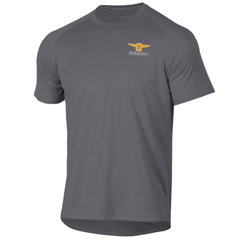 Men's Carbon Tech Tee