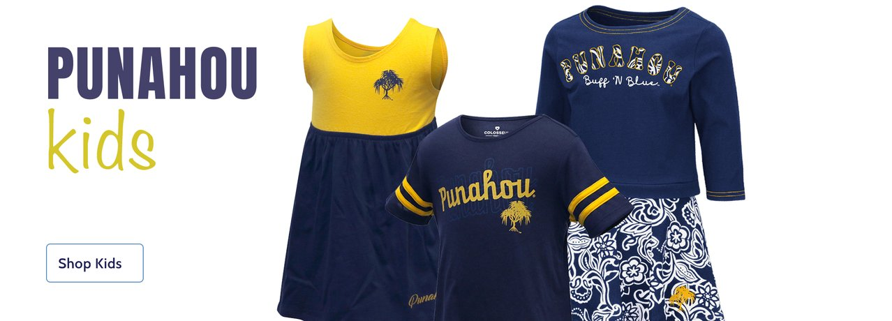 Punahou Kids - shop kids