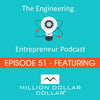 Engineering Entrepreneurs Podcast - Million Dollar Collar - Episode 51 - iTunes