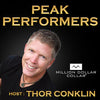 Peak Performers Podcast - Million Dollar Collar - Rob Kessler - 1 of 3