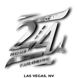 24 Hour Tailoring - Las Vegas NV - 89109 - Million Dollar Collar Installation Location Near Me - Dress Shirt - Placket Stay