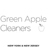 Green Apple Cleaners - Million Dollar Collar - New York - New Jersey - Placket Stays