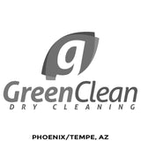 Green Clean Dry Cleaning - Phoenix-Tempe AZ - Million Dollar Collar Installation Location Near Me - Dress Shirt - Placket Stay