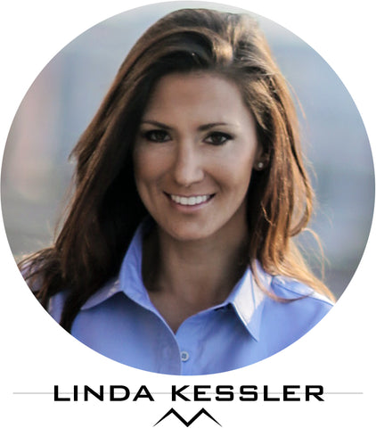 Co Founder of Million Dollar Collar, Linda Kessler