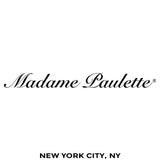 Madame Paulette - New York City NY - Million Dollar Collar Installation Location Near Me - Placket Stays