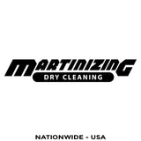 Martinizing - One Hour Martinizing - Nationwide - USA - Million Dollar Collar Installation Location Near Me - Placket Stays