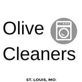 Olive Cleaners - ST Louis MO - Million Dollar Collar Installation Location Near Me - Placket Stays