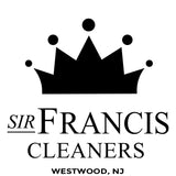 Sir Francis Cleaners - Westwood NJ  - Million Dollar Collar Installation Location Near Me - Placket Sta