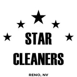 Star Cleaners - Reno Nevada NV - Million Dollar Collar Installation Location Near Me - Dress Shirt - Placket Stay