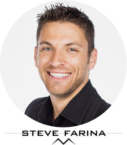 Co Founder of Million Dollar Collar, Steve Farina