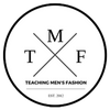 Teaching Men's Fashion - Million Dollar Collar