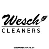 Wesch Cleaners - Million Dollar Collar - Birmingham, MI - Placket Stays
