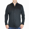 Calvin Klein - Slim Fit - Cotton Stretch Long Sleeve Dress Shirt