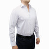 Van Heusen - Regular Fit - Stretch - Wrinkle Free - Broadcloth Check