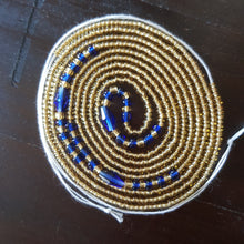 "Load image into Gallery viewer, Kulture Kabinet Waist Beads (60"" inch string)"