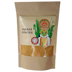 Load image into Gallery viewer, Sambar Powder