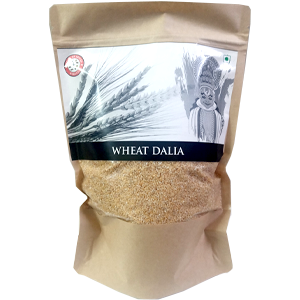 Load image into Gallery viewer, Wheat Dalia