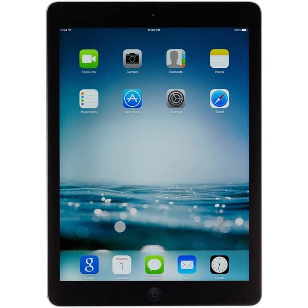 "iPad Air Tablet - 9.7"" 32GB Refurbished - Choice Computer Technologies"