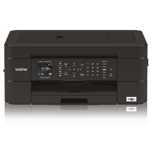 Brother MFC-J491DW Inkjet Multifunction Printer - Choice Computer Technologies