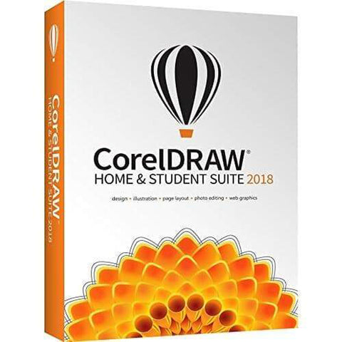 CORELDRAW HOME & STUDENT STE X8 - Choice Computer Technologies