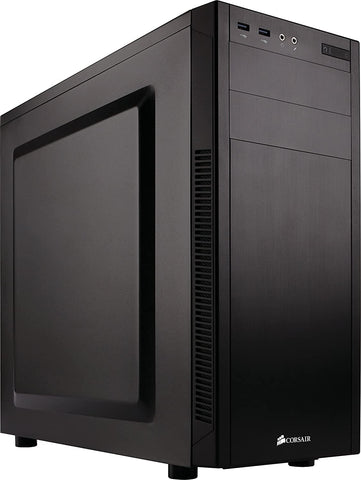 Corsair Carbide Series 100R Silent Edition - Choice Computer Technologies