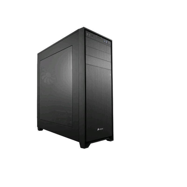 OBSIDIAN 750D ATX FULL TOWER - Choice Computer Technologies