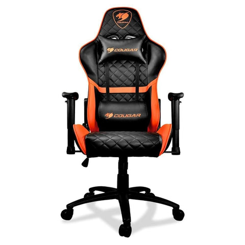 Armor One Gaming Chair - Choice Computer Technologies