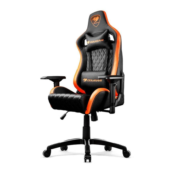 Armor S Gaming Chair - Choice Computer Technologies