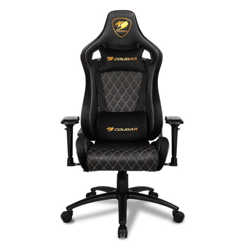 Armor S Royal Gaming Chair - Choice Computer Technologies