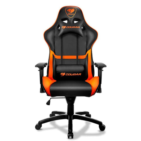 Cougar Armor Gaming Chair - Choice Computer Technologies