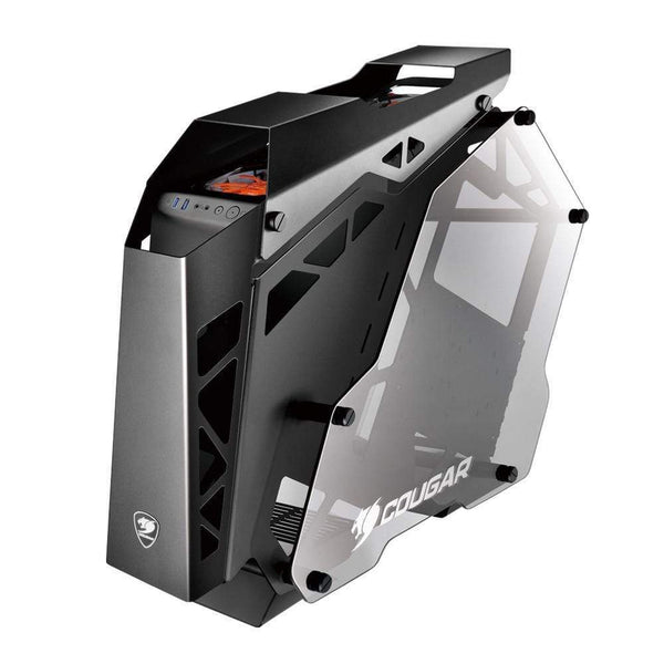 Cougar CONQUER PC Gaming Case - Choice Computer Technologies