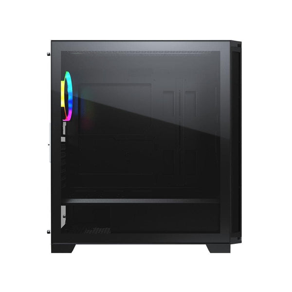 Dark Blader X7 Black PC Case - Choice Computer Technologies