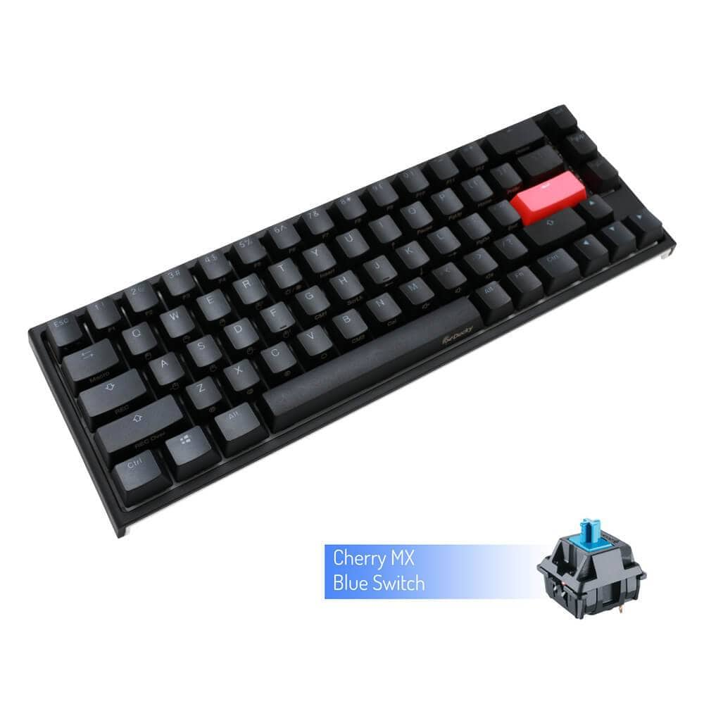 Ducky One 2 SF RGB - MX Blue - Choice Computer Technologies