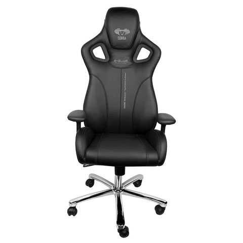 Cobra Gaming Chair - Black - Choice Computer Technologies