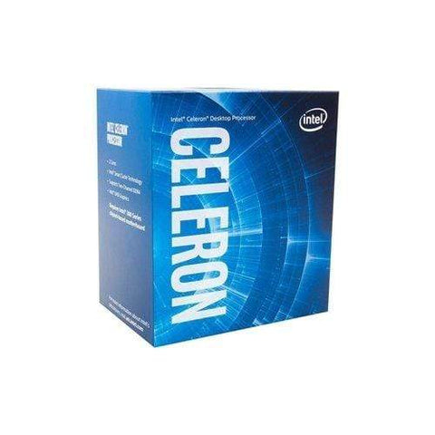 Intel Celeron G4930 Dual-core (2 Core) 3.20 GHz Processor - Choice Computer Technologies