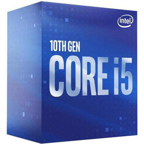 Intel Core i5 (10th Gen) i5-10500 Hexa-core (6 Core) 3.10 GHz - Choice Computer Technologies