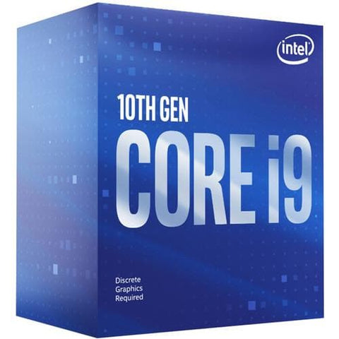 Intel Core i9 (10th Gen) i9-10900F Deca-core (10 Core) 2.80 GHz - Choice Computer Technologies