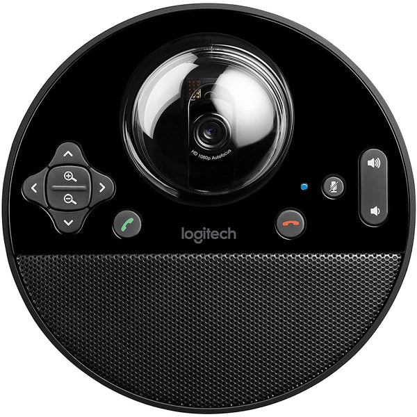 Logitech BCC950 Video Conferencing Camera - 3 Megapixel - Choice Computer Technologies