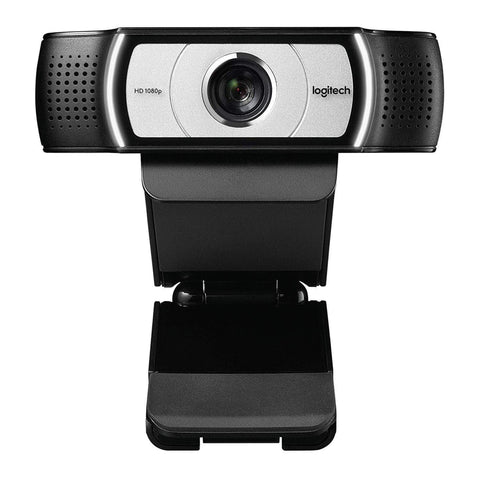 Logitech C930e Webcam - 30 fps - USB 2.0 - Choice Computer Technologies