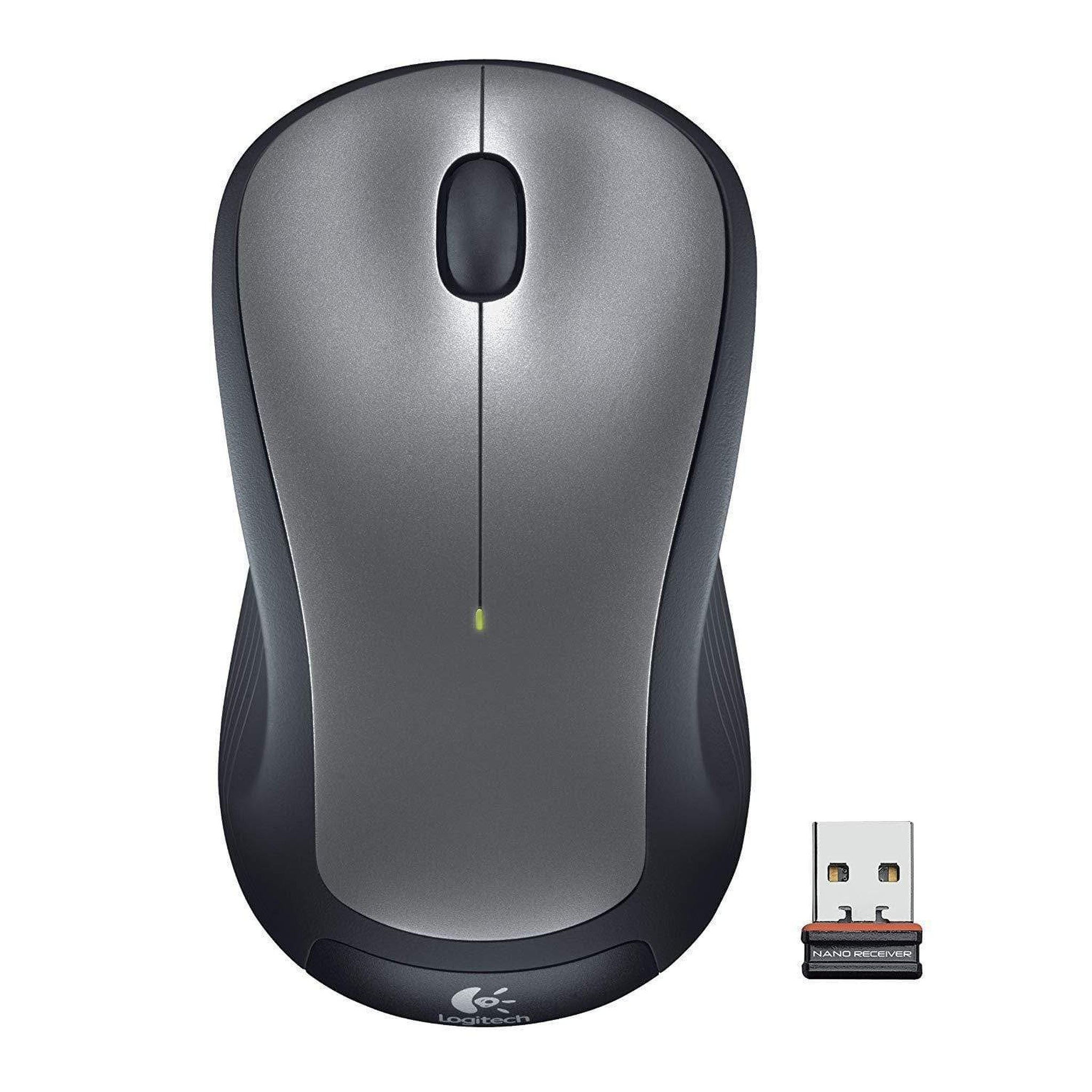 Logitech M310 Mouse - Choice Computer Technologies