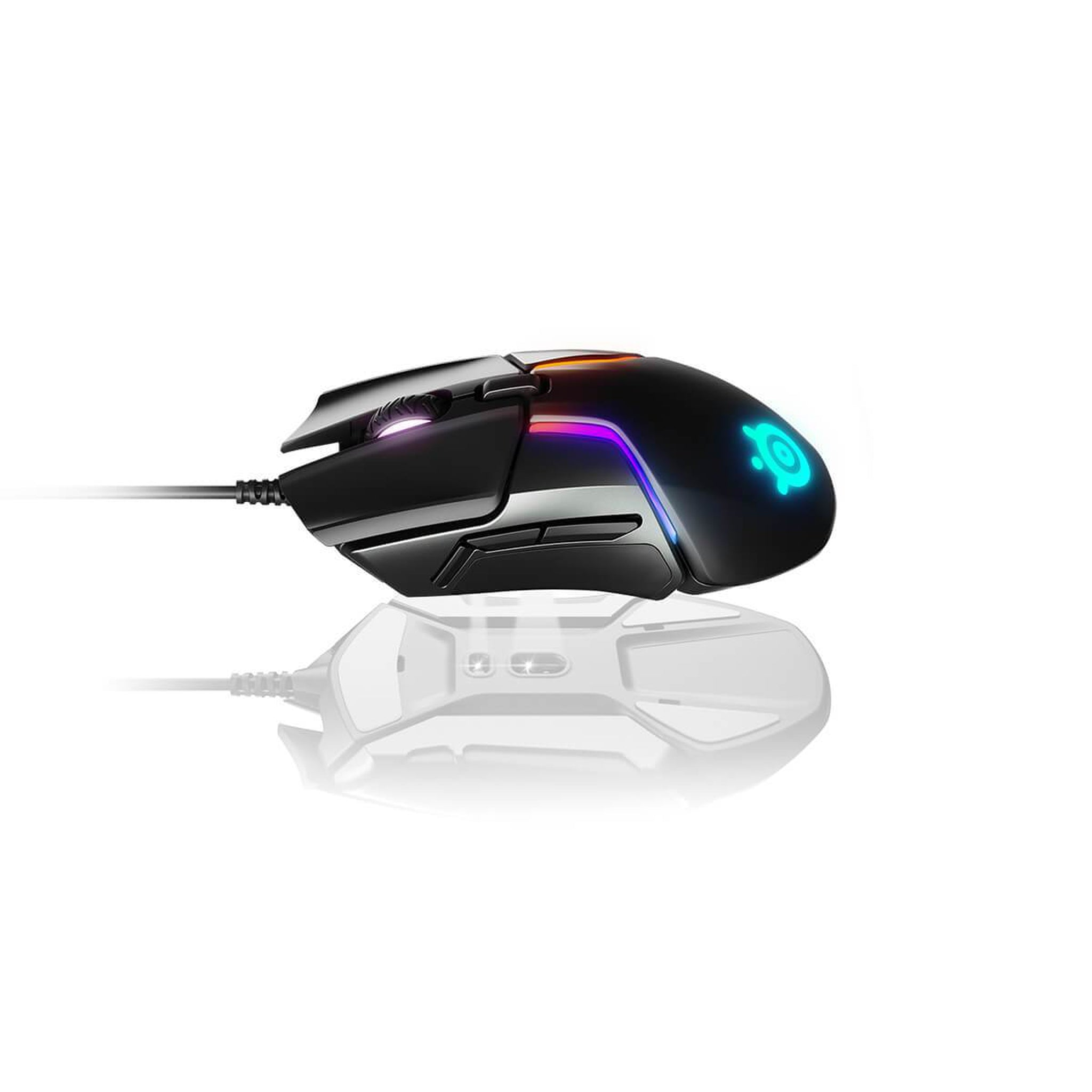 SteelSeries Rival 600 Mouse - Choice Computer Technologies