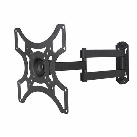2-Joints Tilting TV Wall mount, 19-37in - Choice Computer Technologies