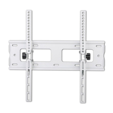 Techly Tilting TV Wall Mount 25-55in - WH - Choice Computer Technologies