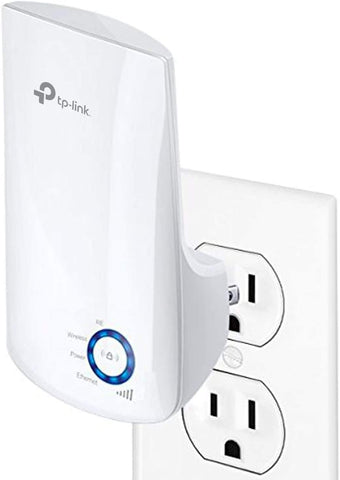 TP-LINK TL-WA850RE 300Mbps Universal Wi-Fi Range Extender - Choice Computer Technologies