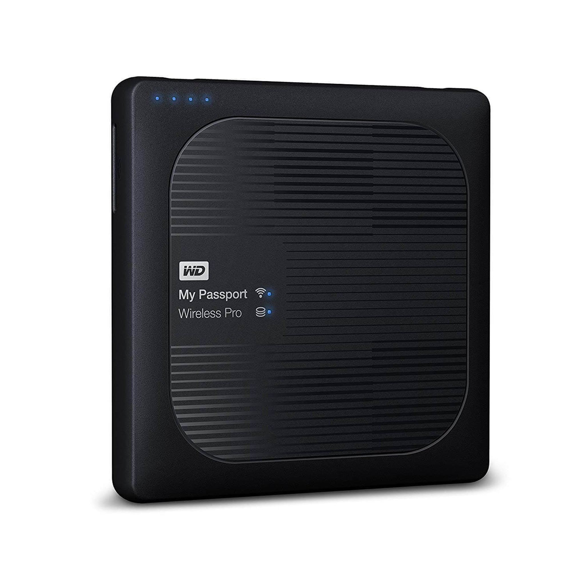 WD 3TB My Passport Wireless Pro Portable - Choice Computer Technologies