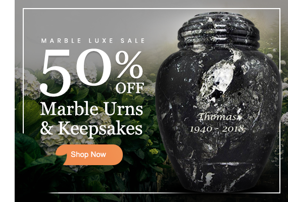 Cremation Urns For Ashes | Keepsakes | Oneworld Memorials