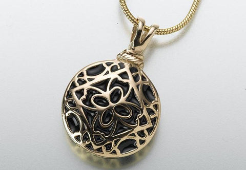 Cremation Jewelry Carrying A Loved One Close Oneworld Memorials