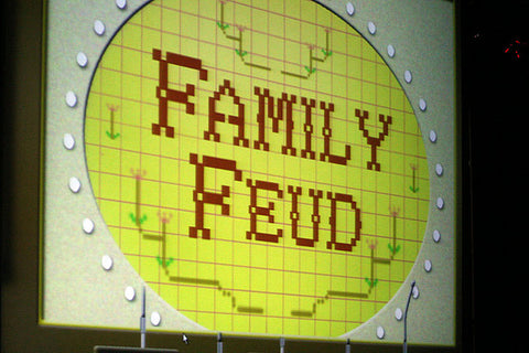 """Family Feud"" image by omiksernaj"