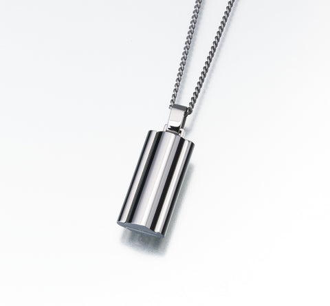 Stainless Steel Urn Jewelry