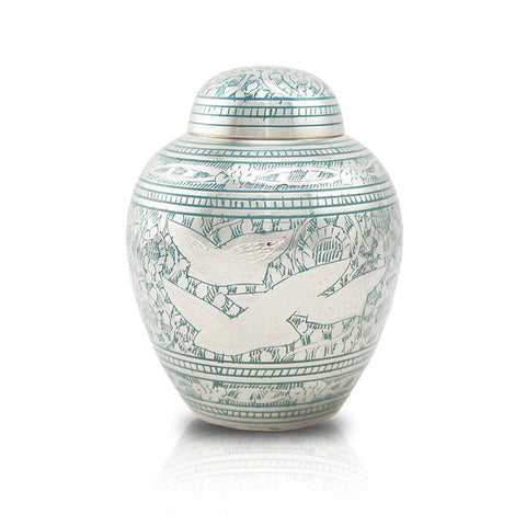 Going Home Cremation Urn - Extra Small
